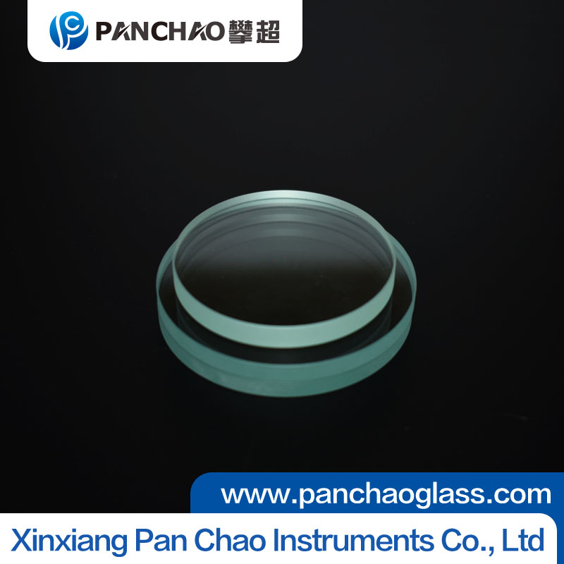 tempered sight glass for pressure vessel