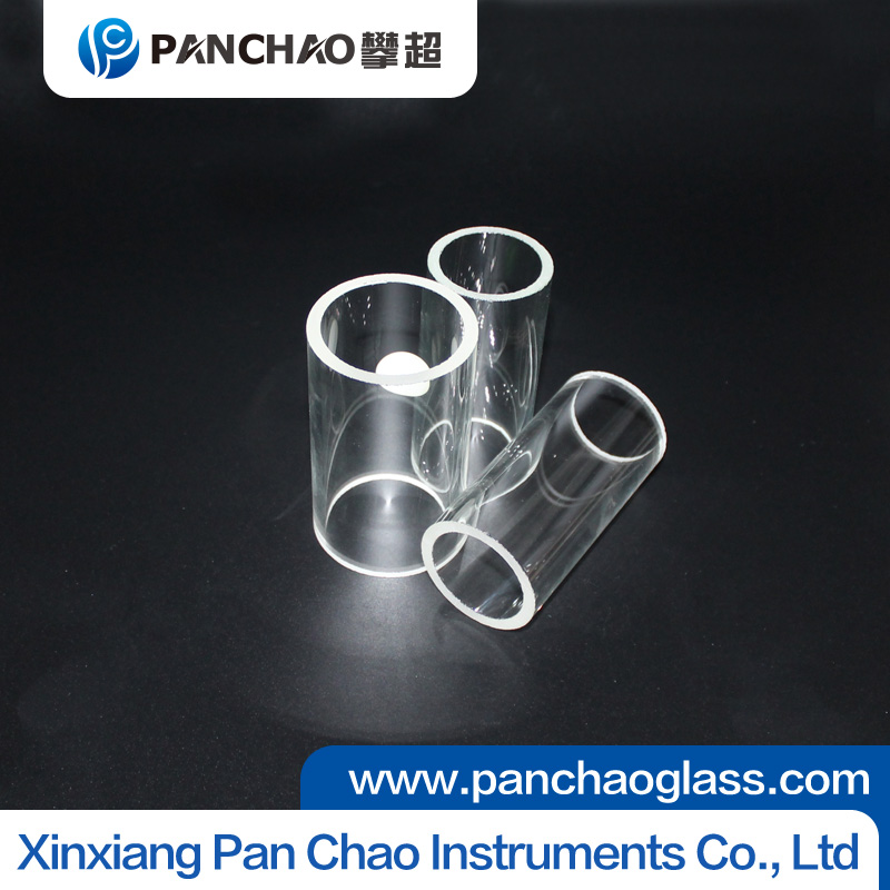 High Quality Clear Blowing Glass Tubes