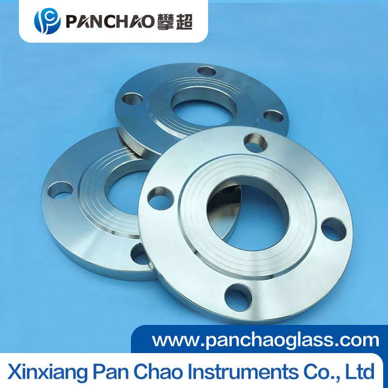 stainless steel flange sight glass